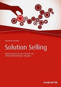 Solution Selling.